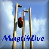 Fun4U-CricketScore,Sports News