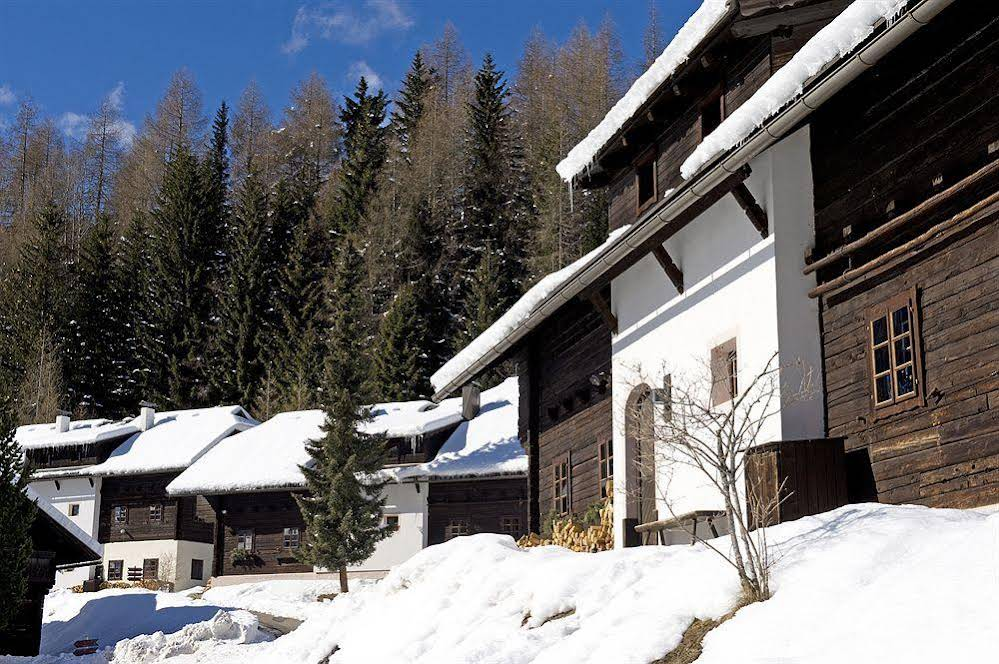 Feriendorf Kirchleitn incl. Ski pass for 6 days