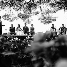 Wedding photographer Fabian Martin (fabianmartin). Photo of 01.10.2018