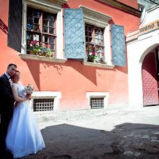 Wedding photographer Ivanka Vydzhak (sadmriy). Photo of 30.07.2015