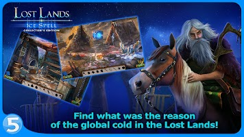 Lost Lands 5 (free to play)