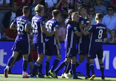 """Analisten geven dé verklaring voor sterke start van Anderlecht: """"Dit is geen toeval"""""""