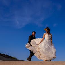 Wedding photographer Martinez Carlos (MartinezCarlos). Photo of 24.04.2017