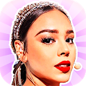 Danna Paola Stickers para WhatsApp icon