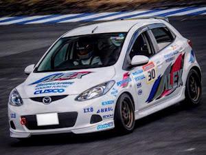 デミオ DE5FS 2010年式のカスタム事例画像 yohei nishinoさんの2018年10月31日07:01の投稿