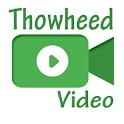 Thowheed Video icon