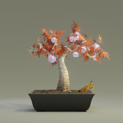 Bonsai by ZenFT
