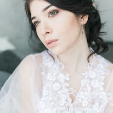 Wedding photographer Anton Bezrukov (fynjy11). Photo of 04.03.2018