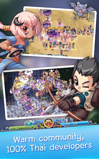 Asura Inter 3.0.0 Mod screenshots 4