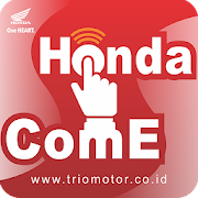 Honda Come