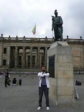Photo: Colombia, Bogota