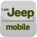 I am Jeep Mobile icon