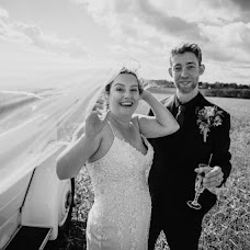 Wedding photographer Ben Cotterill (bencotterill). Photo of 10.12.2018