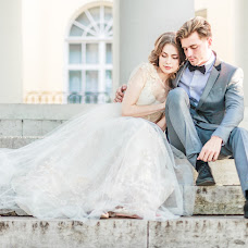 Wedding photographer Alina Danilova (Alina). Photo of 22.10.2016