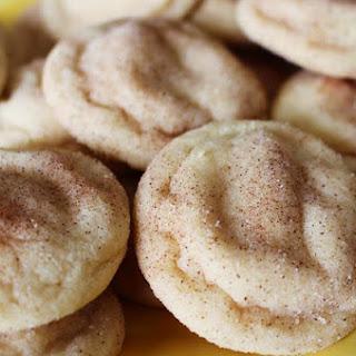Best Snickerdoodle Cookies Ever