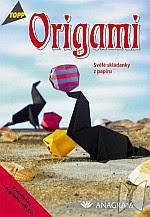 Photo: Origami Skvìlé skládanky z papíru - Yumi Gottscheber Anagram 2003 paperback 48 pp ISBN 8073420139