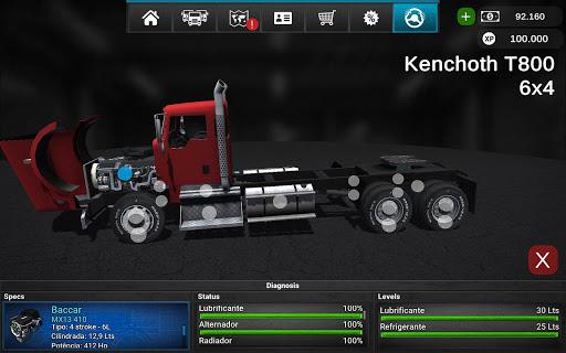 Grand Truck Simulator 2 1.0.27e Screenshots 2