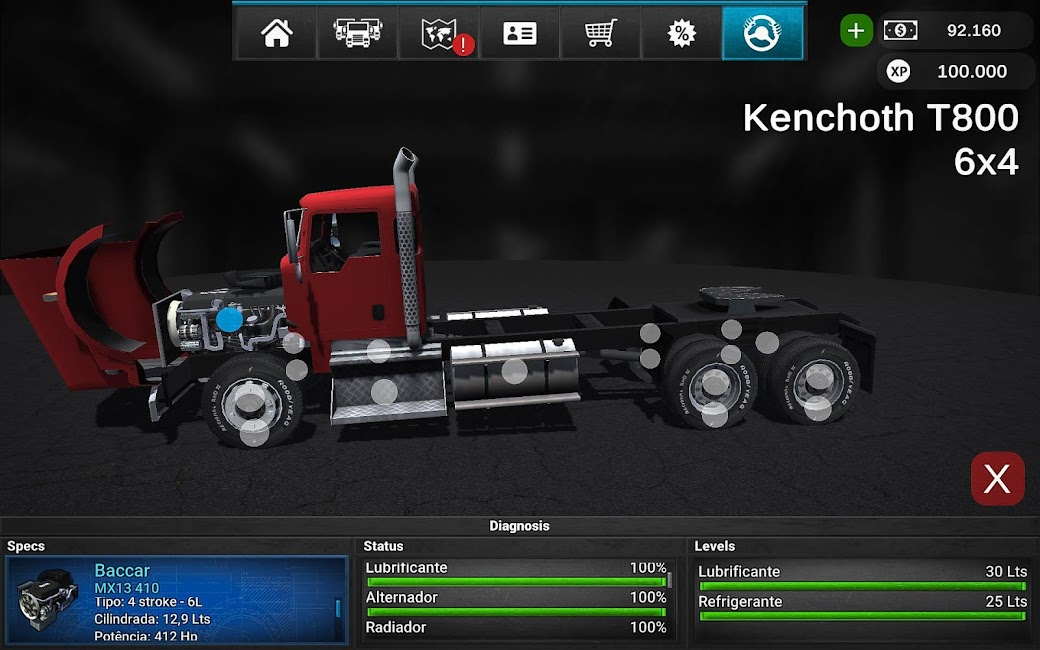 Grand Truck Simulator 2 GiftCode 1.0.29k 2