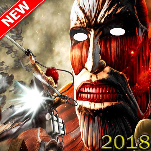 new Guia Attack On Titan