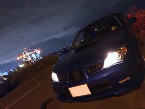 インプレッサ WRX GDA WR Limited 2005のカスタム事例画像 松平さんさんの2018年11月11日23:55の投稿