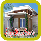 Simple House Exterior Designs