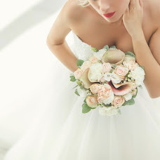 Wedding photographer Elena Chukhil (alexxphoto). Photo of 17.10.2017