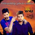 Friendship Photo Editor icon
