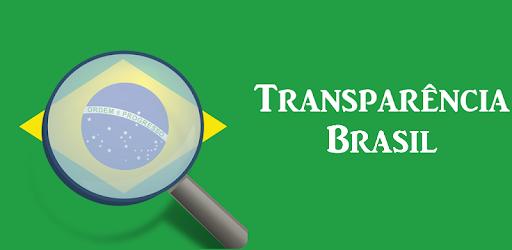 Resultado de imagem para TRANSPARENCIA BRASIL