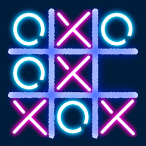 Free Tic Tac Toe XO Game 2 Apk, Free Casual Game