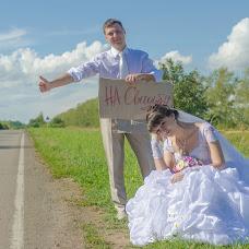 Wedding photographer Denis Zhukov (Denrzn). Photo of 18.01.2016