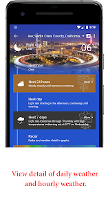Now Weather Pro 2
