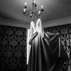 Wedding photographer Anastasiya Andreeva (Nastynda). Photo of 24.07.2018