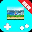 New Super Mario Run guide icon