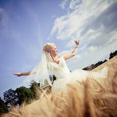 Wedding photographer Raymond Klyavinsh (artmif). Photo of 18.08.2015