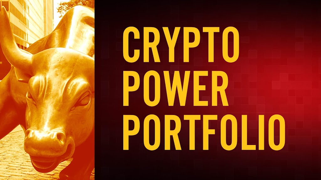 Crypto Power Portfolio