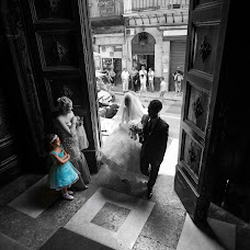 Wedding photographer Lorenzo Gatto (lorenzogatto). Photo of 09.08.2016