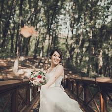Wedding photographer Oleg Garasimec (GARIKAFTERWORK). Photo of 27.09.2017