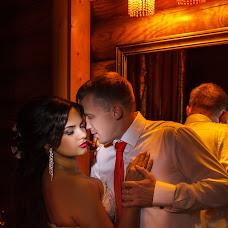 Wedding photographer Anna Perelygina (APerelyigina). Photo of 11.03.2017