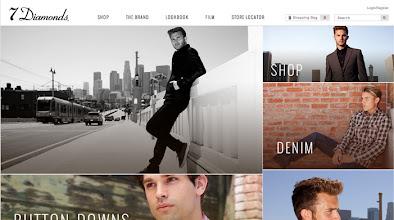 Photo: http://www.awwwards.com/web-design-awards/7-diamonds