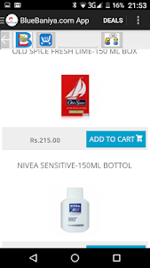 BlueBaniya Online Local Grocer screenshot 6