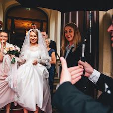Wedding photographer Konstantin Brusnicyn (PhotoBrusnika). Photo of 24.09.2017