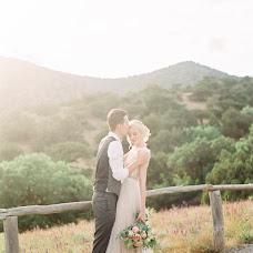Wedding photographer Darya Fomina (DariFomina). Photo of 06.11.2017