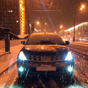 ムラーノ PNZ50 SE AWD 2002のカスタム事例画像 TakeRUSさんの2018年12月07日00:42の投稿