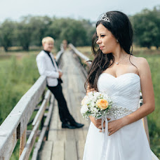 Wedding photographer Daniil Tayurskiy (overkore). Photo of 26.08.2015