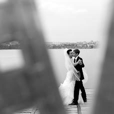 Wedding photographer Ekaterina Semicheva (ESemicheva). Photo of 16.09.2016