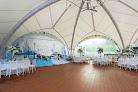 Фото №6 зала Белоснежный шатер «Граф Орлов»