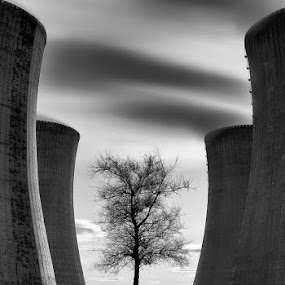 The last one by Jozef Micic - Landscapes Travel ( environment, nuclear, power, ecology, industry )