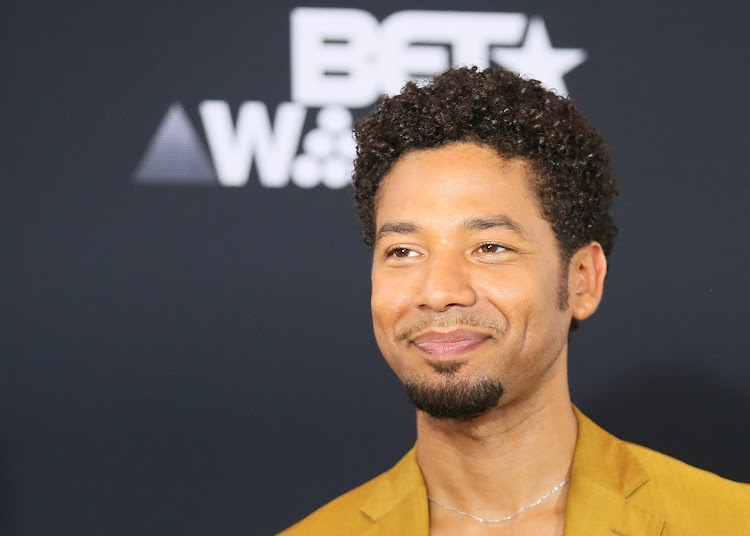 Jussie Smollett may have lied about the attack.