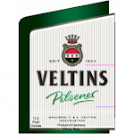 Veltin's German Pilsner