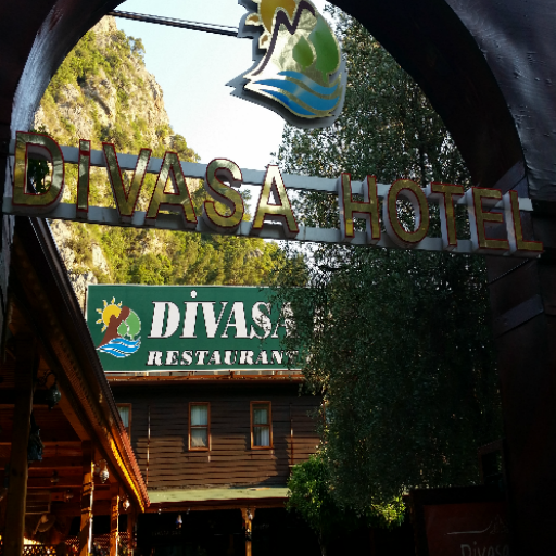 Olympos Divasa Hotel